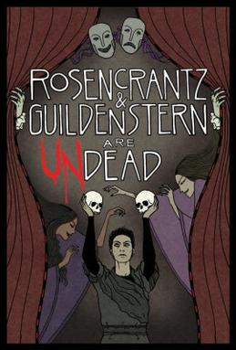 I Critical Response To Rosencrantz And Guildenstern Are Dead