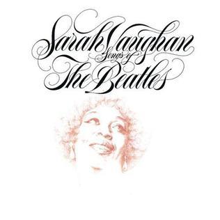1981 studio album by Sarah Vaughan