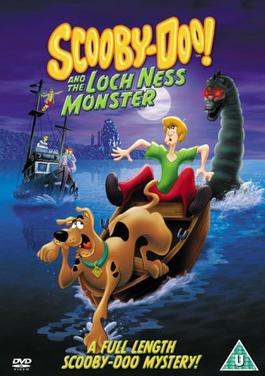 Scooby Doo And The Loch Ness Monster Wikipedia