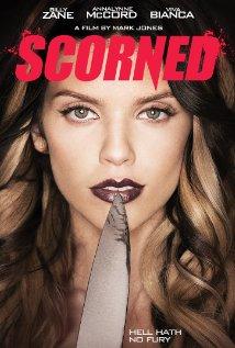 Scorned full movie (2013)