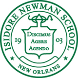 Seal of Isidore Newman School.jpg