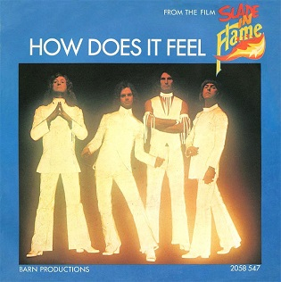 How Does It Feel (Slade song)