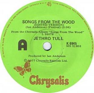 Songs from the Wood (song)