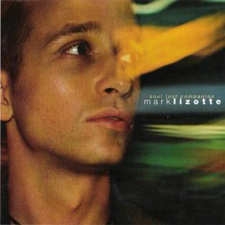 <i>Soul Lost Companion</i> 1999 studio album by Mark Lizotte