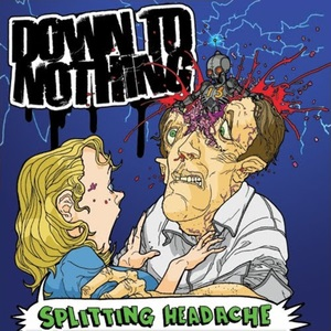 Splitting Headache