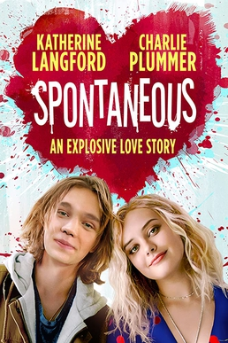Download Spontaneous (2020) {English With Subtitles} 720p