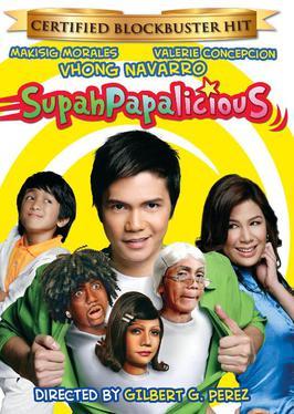 SupahPapalicious (2008)