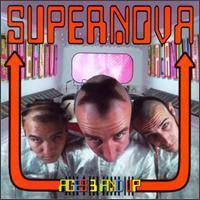 Supernova (American band) American pop punk band
