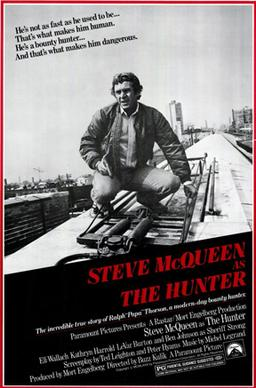 the hunter 1980 film wikipedia