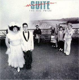 <i>The Big Prize</i> 1985 studio album by Honeymoon Suite