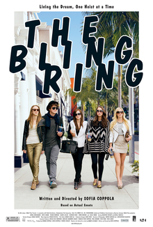 the bling ring wikipedia the free encyclopedia The Bling Ring Official Trailer 2013 Emma Watson Movie [HD] 270x400