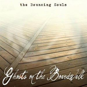 <i>Ghosts on the Boardwalk</i> 2010 studio album by The Bouncing Souls