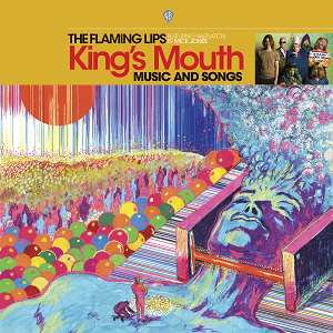 <i>Kings Mouth</i> 2019 studio album by The Flaming Lips
