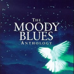 <i>Anthology</i> (The Moody Blues album) 1998 compilation album by The Moody Blues