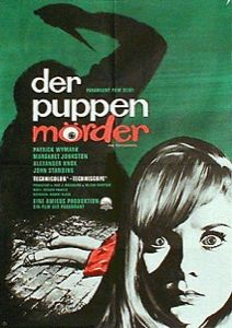 The Psychopath german poster.jpg