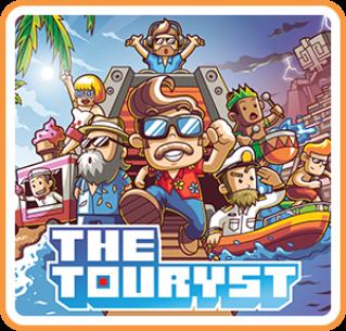 The Touryst Wikipedia