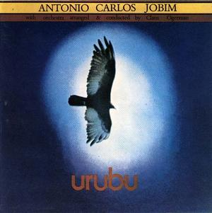 <i>Urubu</i> (album) 1976 studio album by Antônio Carlos Jobim