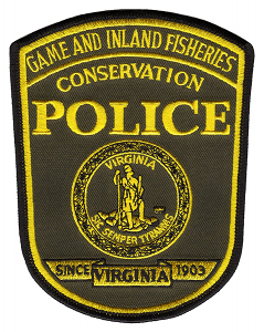 Virginia department of game and inland fisheries wikipedia for Virginia fish and game