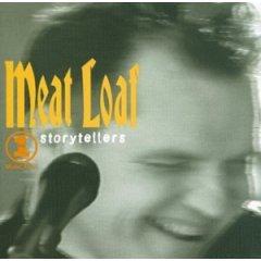 <i>VH1: Storytellers</i> (Meat Loaf) 1999 live album by Meat Loaf