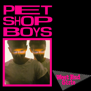 Pet Shop Boys - West End Girls (studio acapella)