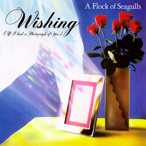 Wishing (If I Had a Photograph of You) 1982 single by A Flock of Seagulls