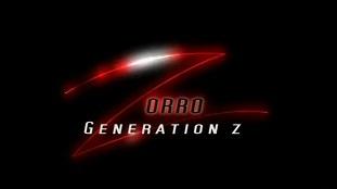 Zorro Generation Z Wikipedia