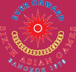 1970 Asian Games