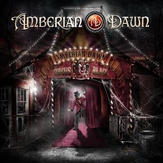 <i>Circus Black</i> 2012 studio album by Amberian Dawn