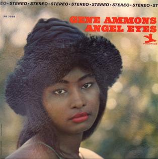 Angel Eyes Gene Ammons Album Wikipedia