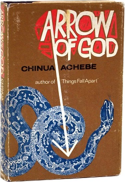 Arrow Of God Ebook