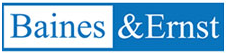 Baines and Ernst logo.png