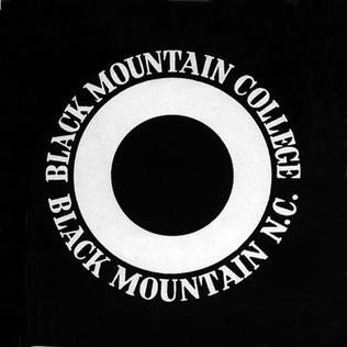 Black Mountain College Museum + Arts Center Art museum in College Street Asheville, North Carolina