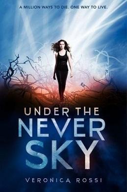 Afbeeldingsresultaat voor under the never sky
