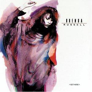 <i>Get Here</i> (album) 1988 studio album by Brenda Russell