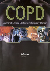 COPD: Journal of Chronic Obstructive Pulmonary...