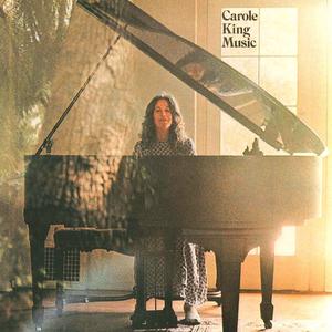 <i>Music</i> (Carole King album) 1971 studio album by Carole King