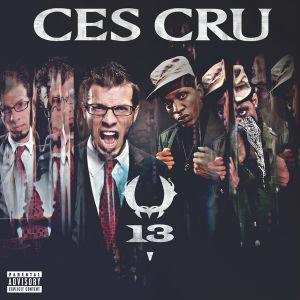 <i>13</i> (Ces Cru EP) 2012 EP by Ces Cru
