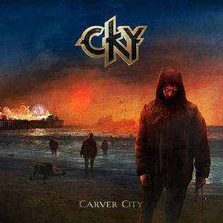Camp Kill Yourself [CKY] Ckycarvercity