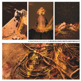 <i>Love Is Love/Return to Dust</i> 2012 studio album by Code Orange Kids