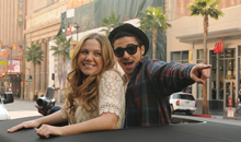 <i>Degrassi Goes Hollywood</i> 19th episode of the eighth season of Degrassi: The Next Generation