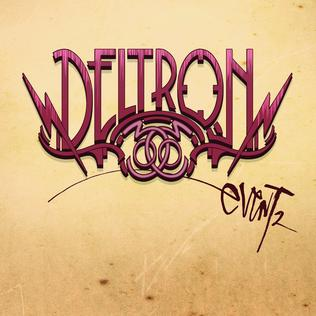 <i>Event 2</i> 2013 studio album by Deltron 3030