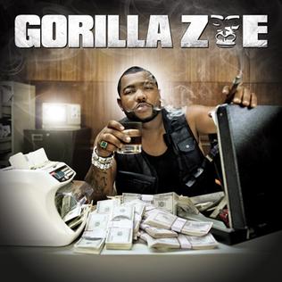 <i>Dont Feed da Animals</i> 2009 studio album by Gorilla Zoe