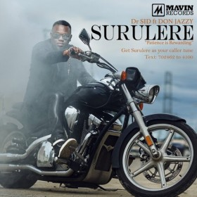 Surulere (song) single by Dr SID