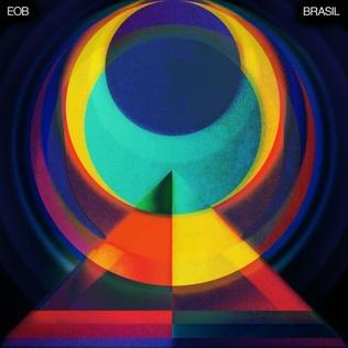 Brasil (EOB song) 2019 single by EOB