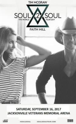 Faith Hill Tour Setlist