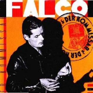 Der Kommissar (song) song by Falco