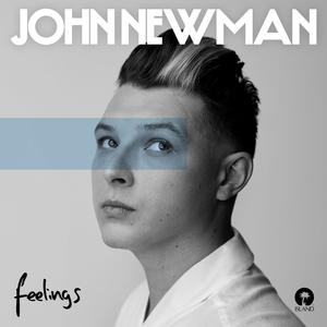 Feelings (John Newman song) 2021 single by John Newman