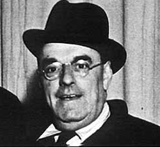 John E. Blakeley English film producer
