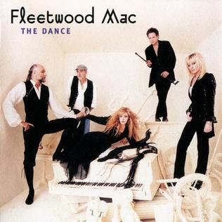 <i>The Dance</i> (Fleetwood Mac album) 1997 live album by Fleetwood Mac