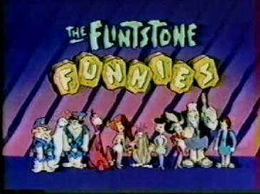 the flintstone funnies wikipedia